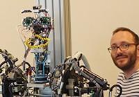 «Le robot est un excellent support d'enseignement»