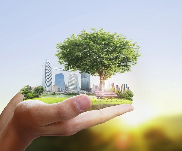 Semaine du développpement durable : mais au fait, que sent votre ville ?