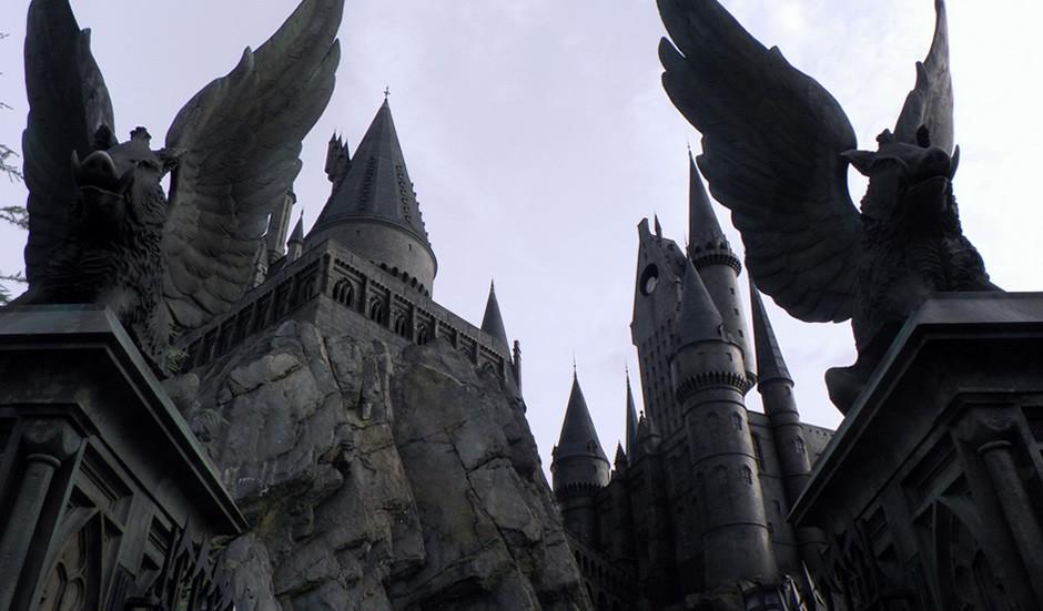 Poudlard, l'école de magie d'Harry Potter, lance son MOOC