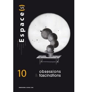 La revue Espace(s) fête ses dix ans