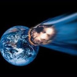 26 impacts d'astéroïdes ont été enregistrés sur Terre depuis 2000
