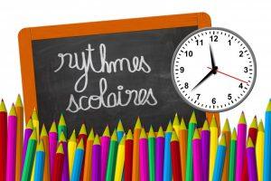 Réforme rythmes scolaires