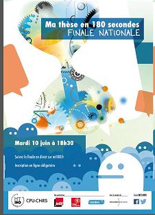Finale nationale MT180