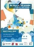 Finale nationale «Ma thèse en 180 secondes» : rendez-vous le 10 juin à Lyon