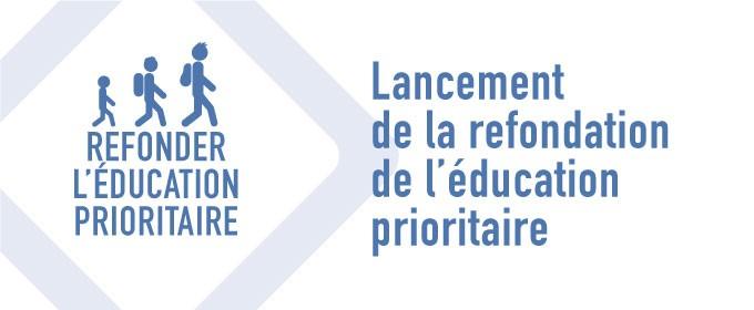 Education prioritaire : 350 réseaux REP+ et 650 REP à la rentrée 2015