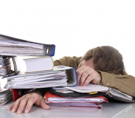 54% des professeurs du secondaire ont déjà été victimes de «burn-out» (sondage)