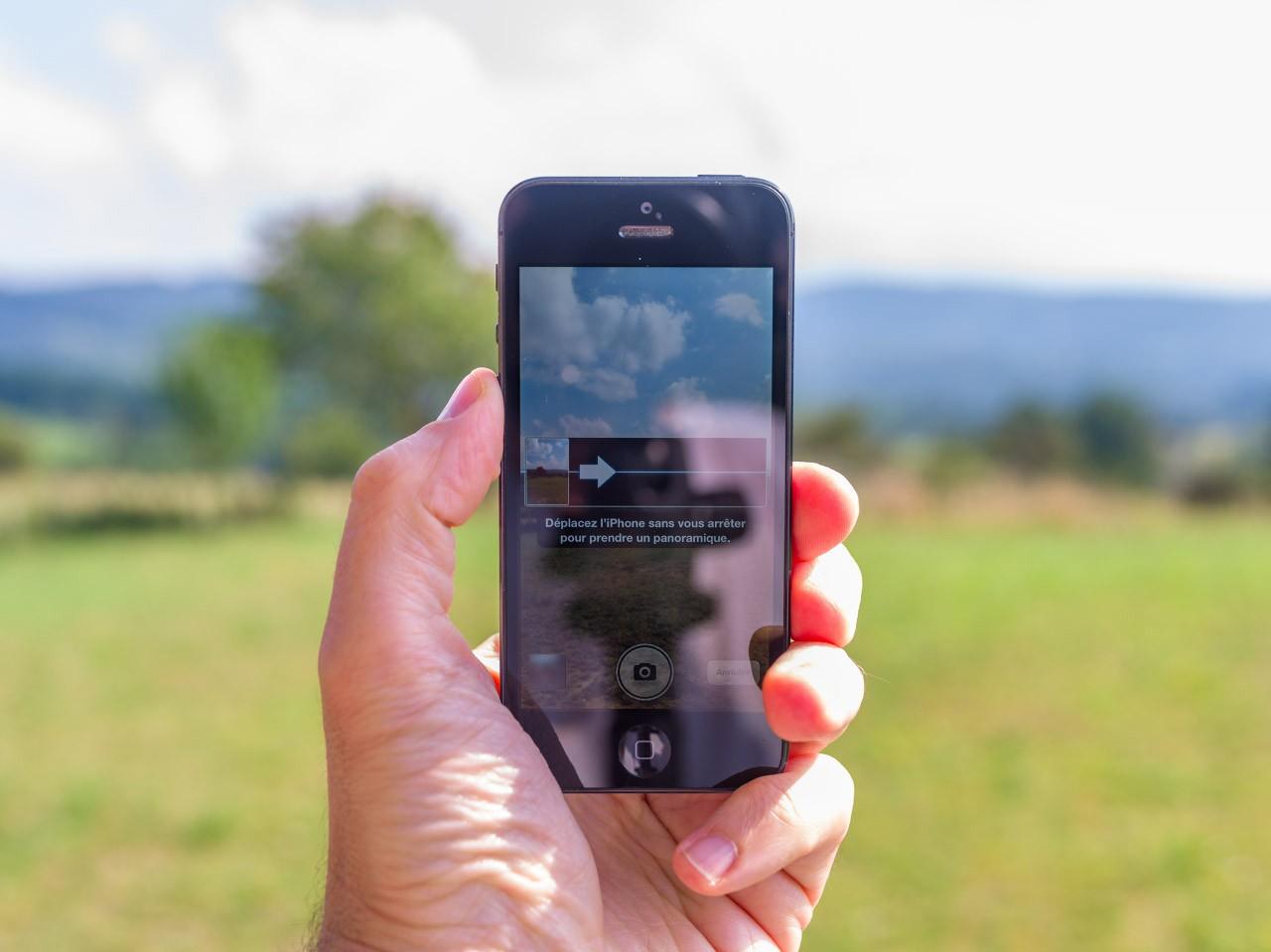 Prendre des photos pourrait nuire à notre mémoire