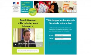site éducation nationale 5matinees