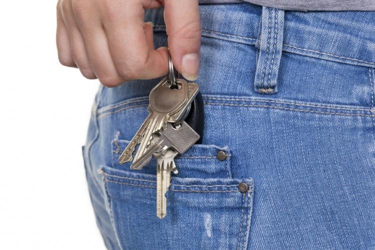 L'Académie de Paris veut lutter contre les vols de clés dans les cartables