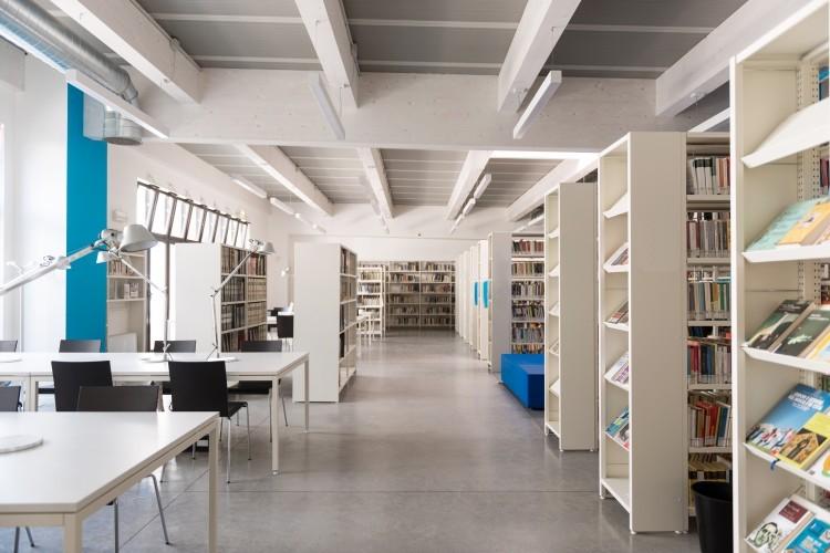 Paris : fermeture estivale des bibliothèques
