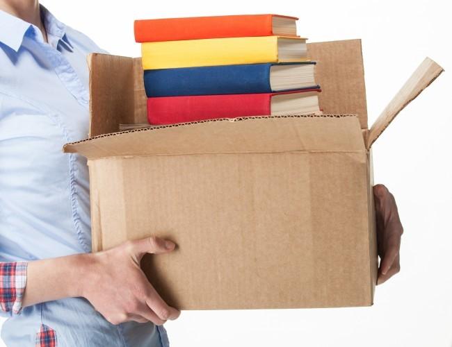 Enseignants : mutation accordée, je déménage cet été !