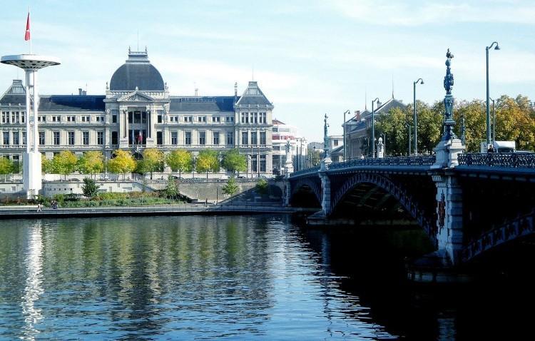L'Université de Lyon se renforce