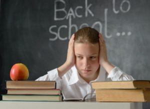 Décrochage scolaire © kolett - Fotolia.com