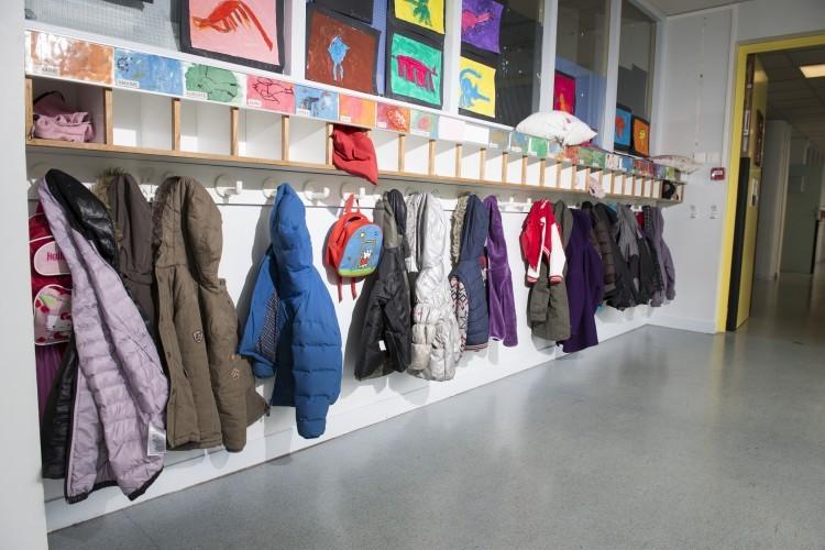 Plusieurs enfants roms privés d'accès à l'éducation en France