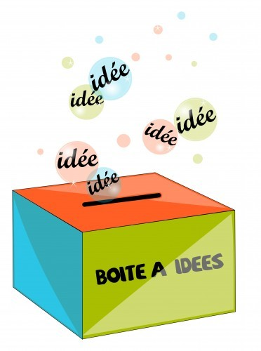 Dix mesures pour l'éducation proposées par la «Boîte à idées» de l'UMP