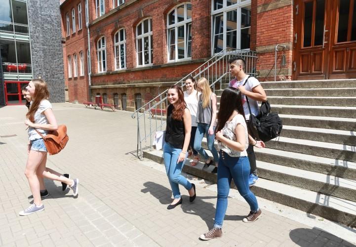 La réforme du lycée fait-elle perdre des élèves à la voie techno ?