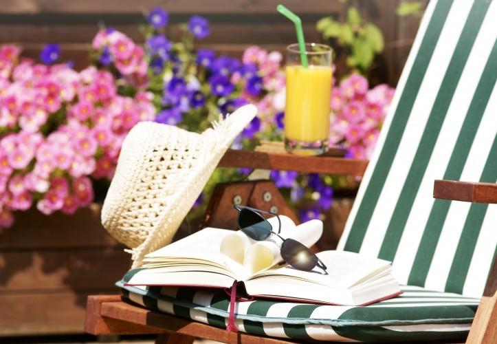 Vacances d'été : une coupure indispensable !