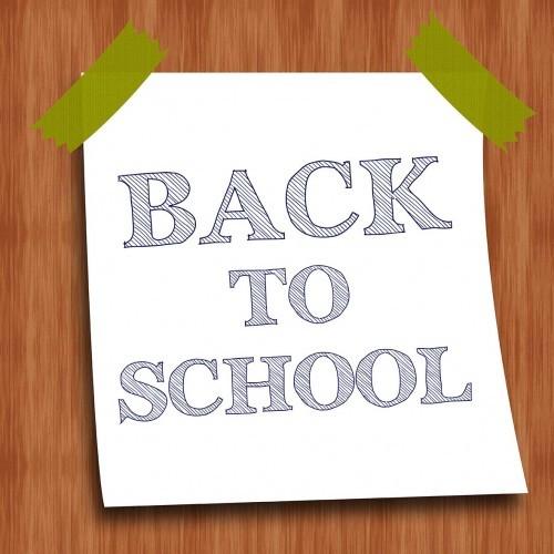 Rentrée 2014 : les cours reprendront le 26 août dans des écoles de Haute-Savoie
