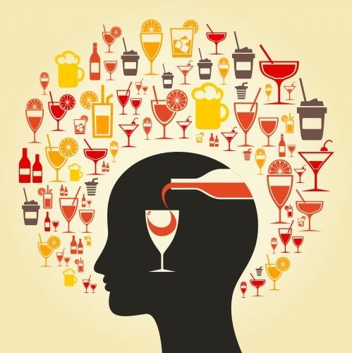 Dormir 6 h par nuit provoque les mêmes effets que boire 4 verres de vin