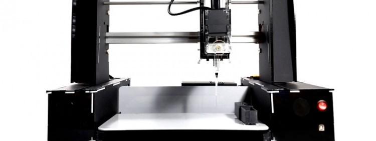 Imprimez des cellules avec une bio-imprimante 3D
