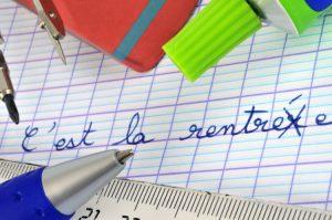 Des stages de remise à niveau pour bien commencer la rentrée © Richard Villalon - Fotolia.com