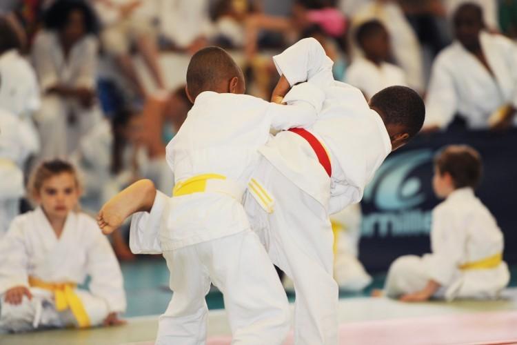 Le sport développerait la mémoire des enfants