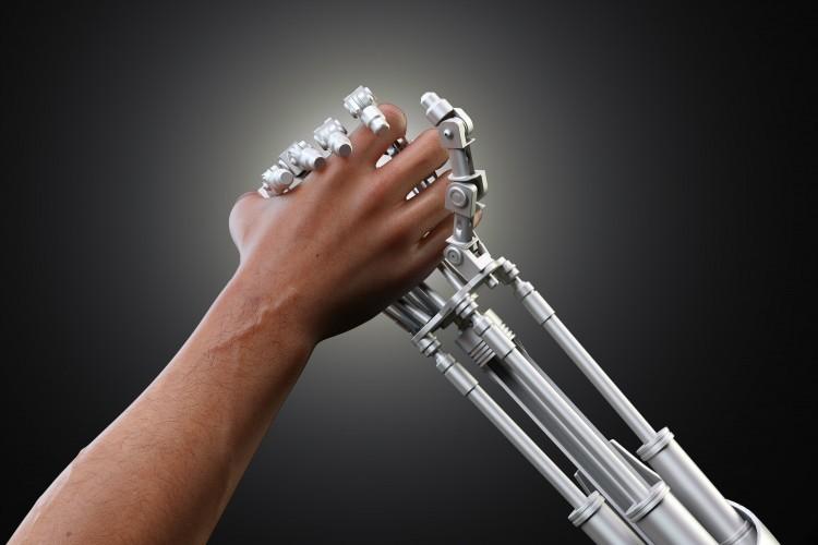 L'école ne prépare pas à l'avènement des robots dans la société de demain