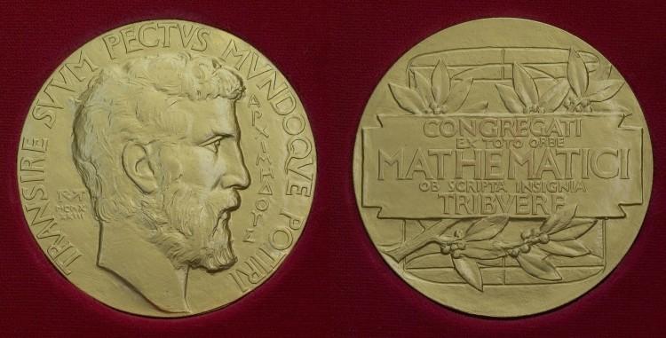 Artur Avila, 12ème Français à obtenir la médaille Fields