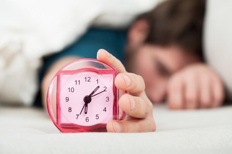 Aller en cours avant 8h30 est mauvais pour les jeunes, selon l'Académie américaine de pédiatrie