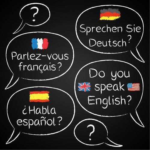Le français, 2e langue étrangère la plus étudiée par les collégiens de l'UE28
