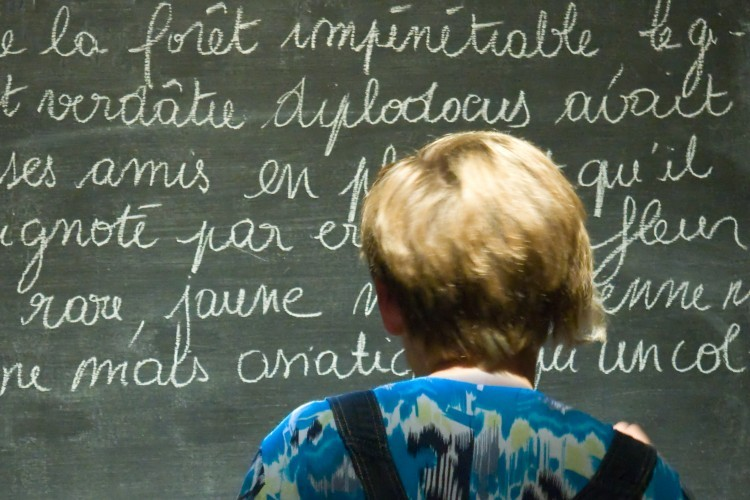 L'Ecole de la République, priorité de Manuel Valls
