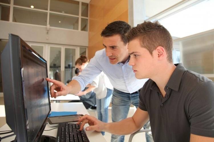 STI2D : 36 % des enseignants envisagent de quitter leur poste