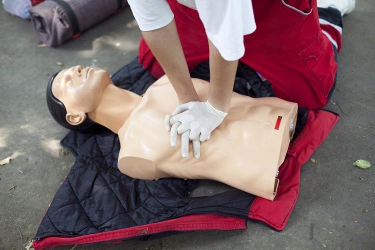 Un collégien sauve la vie de son professeur… de secourisme !