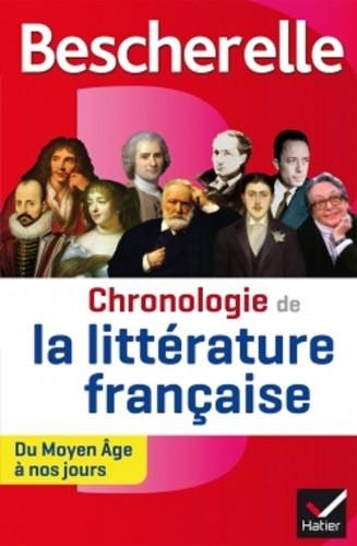 Lecture de rentrée : La littérature française à travers ses dates