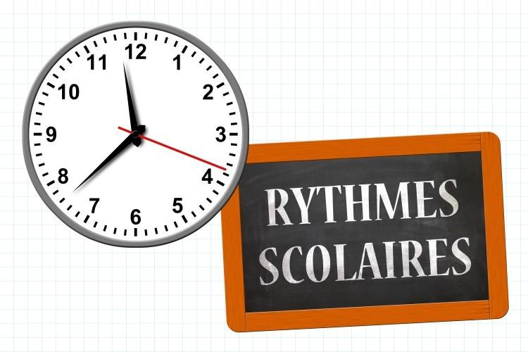 Rythmes scolaire : le Sénat veut rester à quatre jours et demi