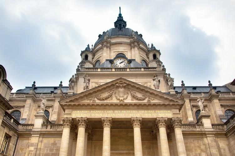 Samuel Paty : l'hommage aura lieu dans la cour de La Sorbonne