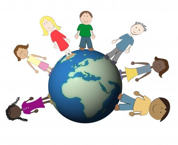 20 novembre 2014 : 25ème anniversaire de la Convention des droits de l'enfant