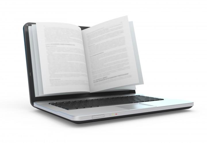 Les manuels numériques utilisés par près d'un tiers des enseignants