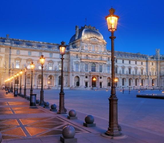 Le Louvre, Versailles et Orsay bientôt ouverts tous les jours