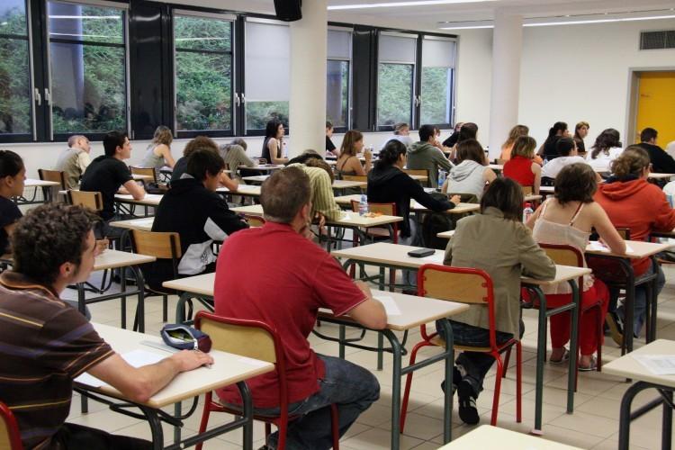 Second degré : les postes offerts aux différents concours enseignants en 2015