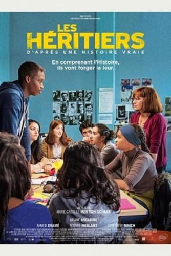 Les Héritiers : avant-premières pour les enseignants