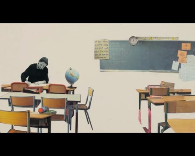 A voir ce soir : «Le COD et le coquelicot», film d'animation sur le métier d'instit
