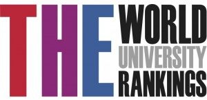Times Higher Education World University Ranking 2014