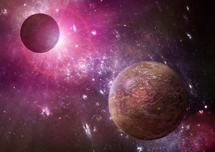 La Voie lactée pourrait abriter 3.000 civilisations extraterrestres