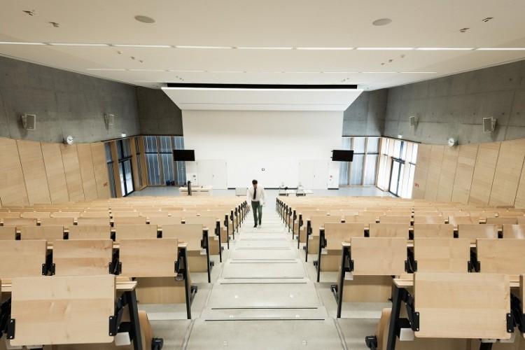 """Ressources éducatives libres : un """"changement de paradigme"""" pour l'université ?"""