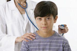 médecin scolaire