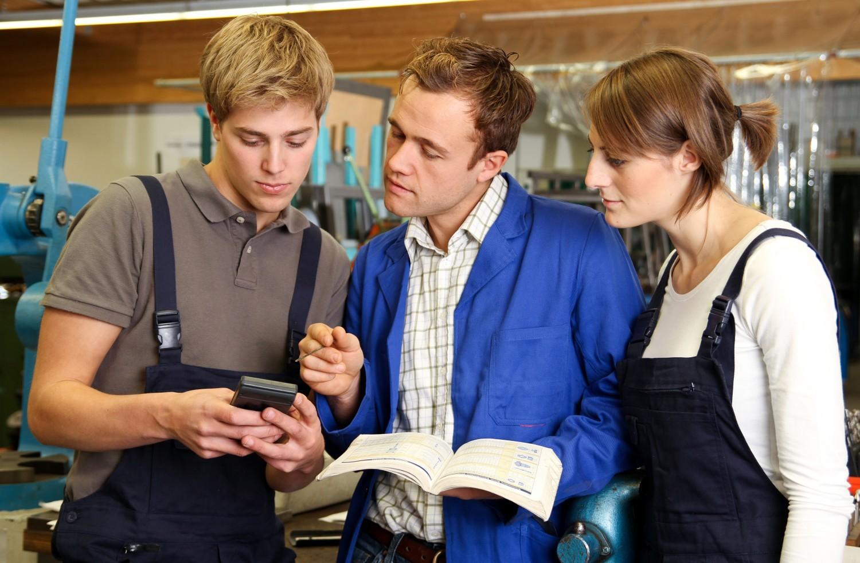 Les stagiaires vont être mieux payés et mieux encadrés
