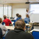 Réforme du collège : «la très grande majorité des enseignants vont y adhérer» (F. Robine)