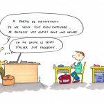 Numérique à l'école : de quoi occuper les profs pendant les devoirs sur table ?