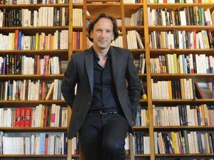 François Busnel  / FTV France 5